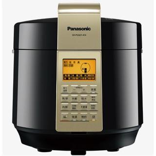 Panasonic 國際牌 6L 微電腦壓力鍋 SR-PG601 新北市