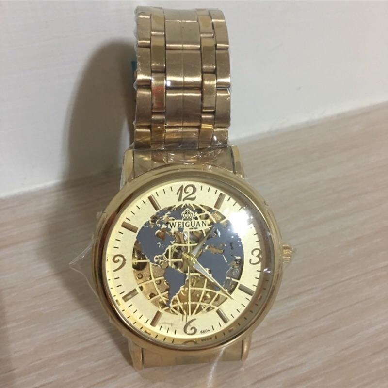 WEIGUAN機械手錶