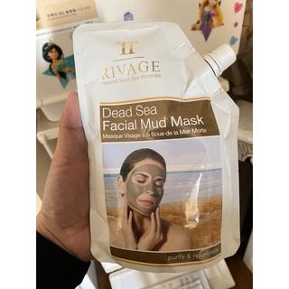 Rivage Dead Sea Facial Mud Mask約旦死海泥面膜 臺中市