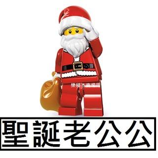 498樂積木【當日出貨】品高 聖誕老公公 袋裝 非樂高LEGO相容 街景 建築 CITY 城市 警察 聖誕節雪人 聖誕樹 新北市