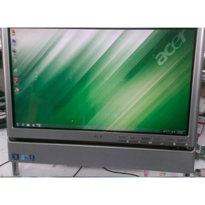 【光華維修中心】Acer Aspire Z5710 I5 四核心 23吋觸腦 (二手良品)