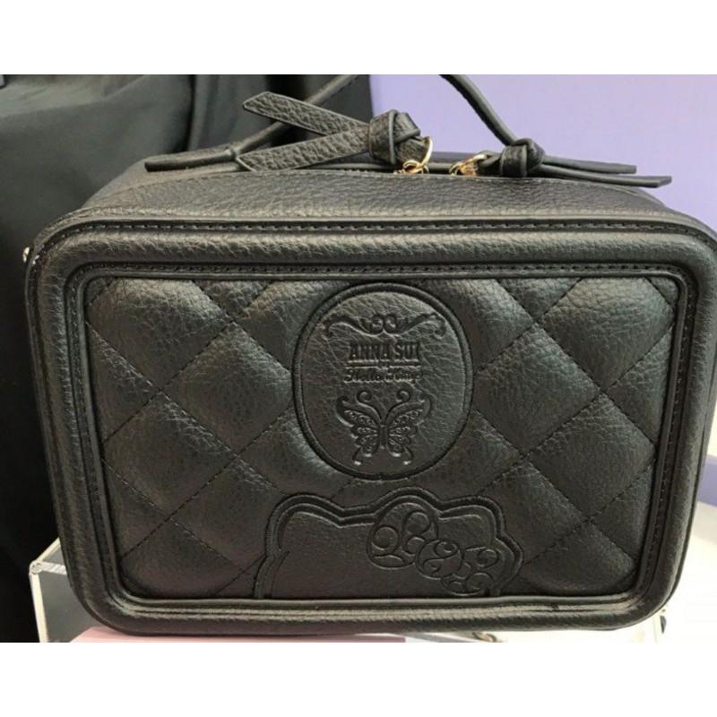 現貨  Anna sui隨身包  側背包 手提包💖Anna sui美樂蒂拖特手提袋/米奇包包(側背包含小包包)