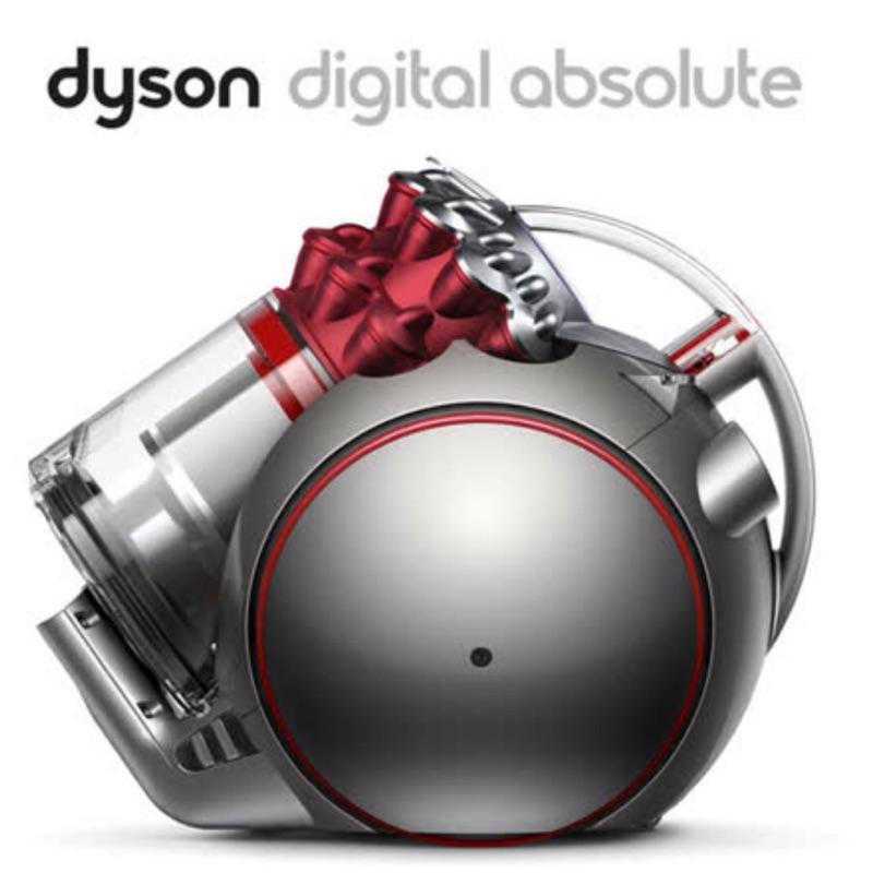 Dyson V4 digital Absolute CY29 吸塵器 公司貨 大全配 雙主吸頭