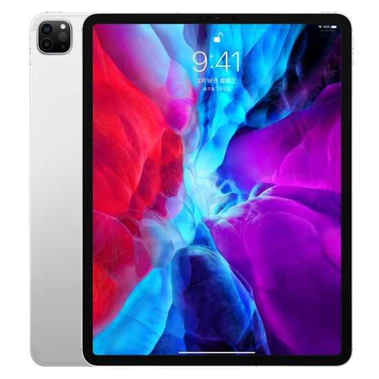 Apple iPad Pro 12.9吋 Wi-Fi 128GB 平板電腦 _ 台灣公司貨 (2020) 第四代+贈