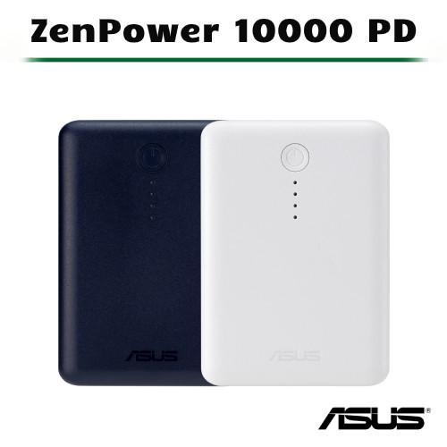 [原廠授權經銷] ASUS ZenPower 10000 PD 行動電源 (ABTU020)