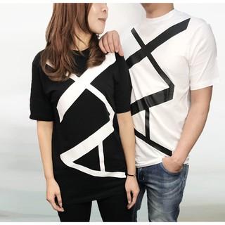 現貨【帝國】Armani Exchange(AX) - LOGO印花T-Shirt (2色) 彰化縣