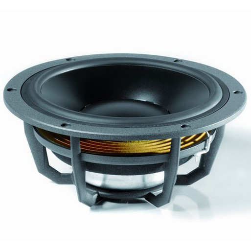 Dynaudio Woofer MD 172低音8寸直徑的中/低音揚聲器