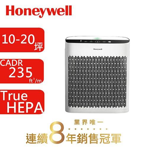 HONEYWELL InSightTM 空氣清淨機HPA5250WTW【愛買】