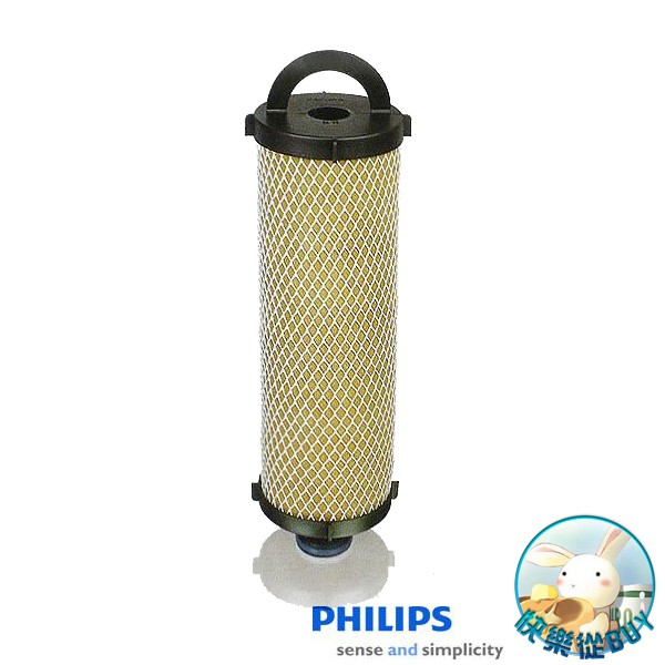 PHILIPS飛利浦 極淨UV淨水器濾心 WP3990~適用WP3893、WP3890