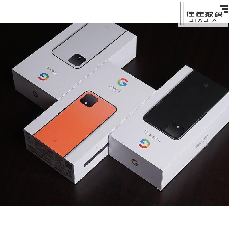 佳佳數碼關注店鋪可優惠 谷歌 Google Pixel4 6G/64G/128G/另賣Pixel4 XL