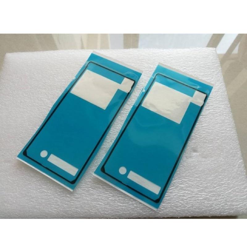 [3M IP防水級]現貨 全新 SONY Xperia Z2 原廠背蓋膠 後背膠 背蓋黏膠 電池蓋 背蓋 防水膠條