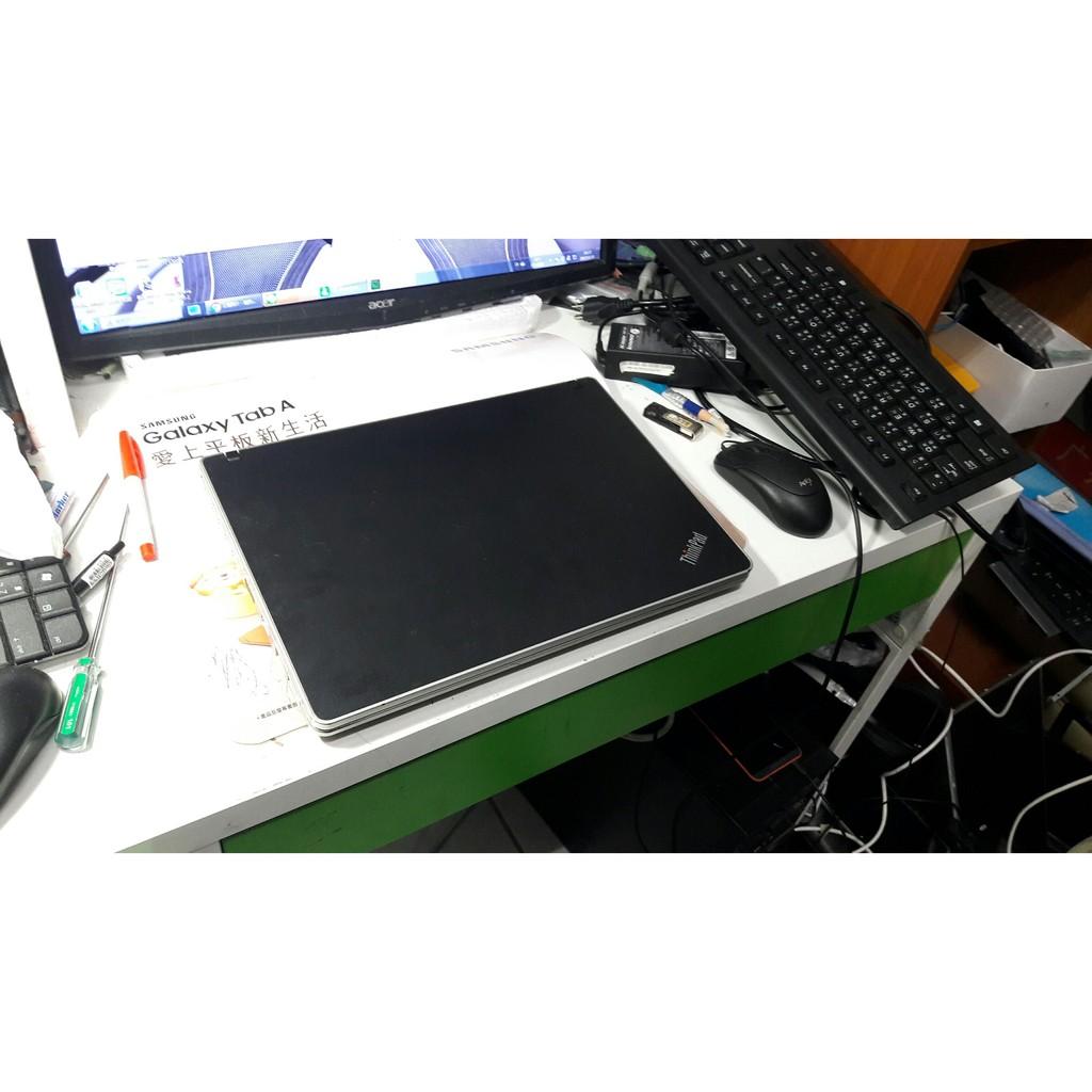 速達二手電腦周邊拍賣㊣二手Lenovo ThinkPad Edge 02172LV筆電