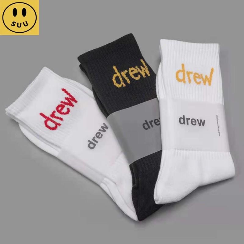 [Suu代購]Drew house字母款襪子