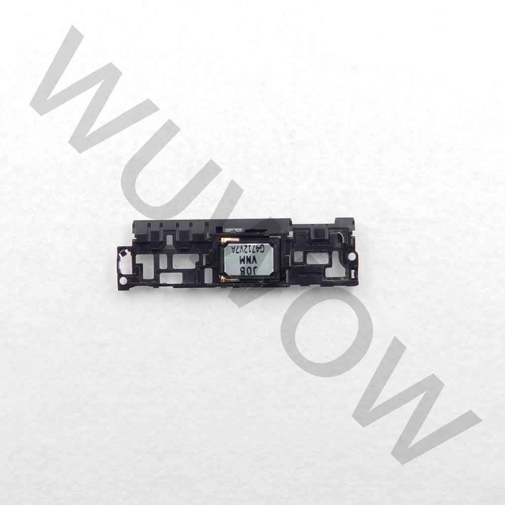 [WUWOW 二手販售] 拆機品 喇叭 帶支架 可用於 Sony Xperia Z3 (D6653、D6603)