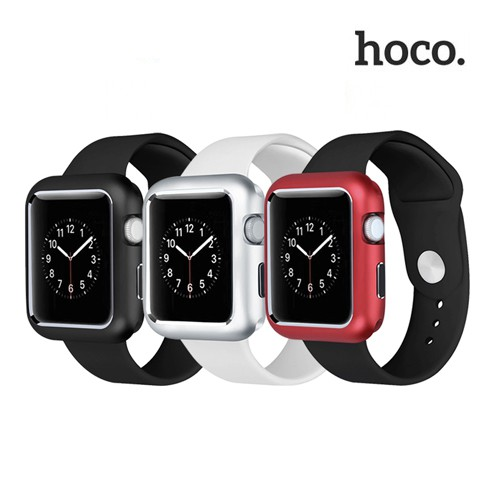 hoco 萬磁王殼 Apple Watch 6 5 4 3 2 代 38 40 42 44 mm 蘋果手錶 保護殼