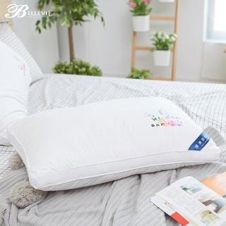 【BELLE VIE】獨家3D立體蠶絲舒眠枕 彰化縣