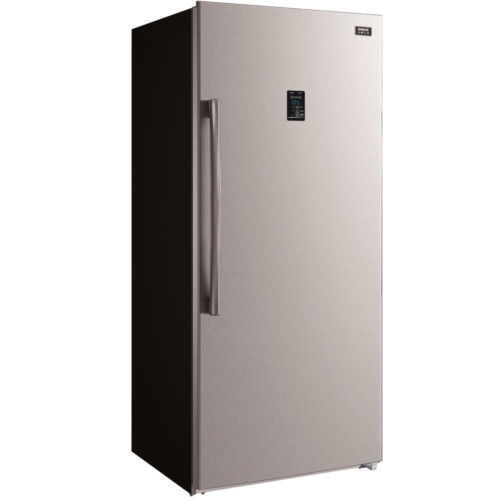 【SANLUX 台灣三洋】SCR-410FA 410L 直立式冷凍櫃
