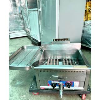 寶鼎牌桌上型17L油炸機 桶裝瓦斯 只使用半年 🏳️🌈萬能中古倉🏳️🌈 新北市
