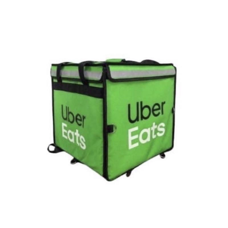 全新 Uber eats大包