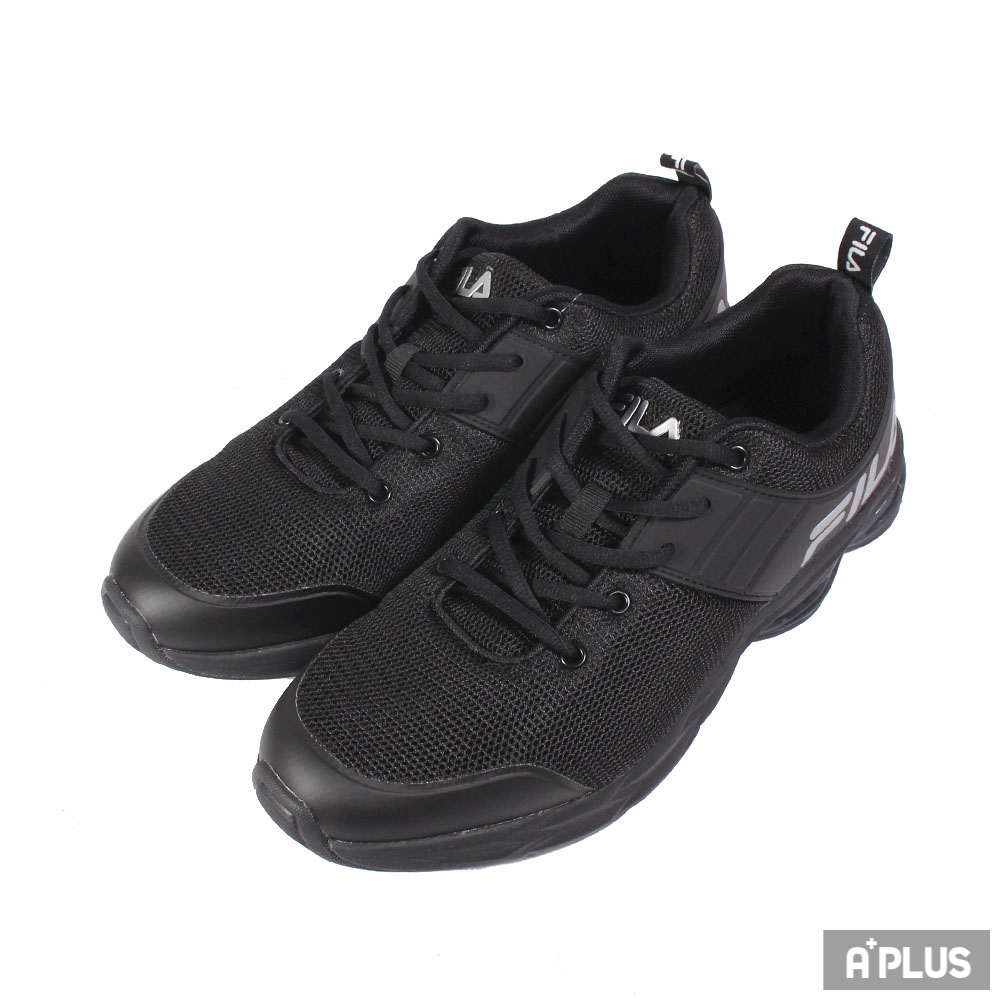 FILA 男慢跑鞋 - 1J905T009