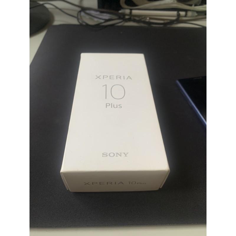 SONY Xperia 10 plus二手良品 手機