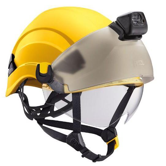 👣毛毛登山趣👣[全新正品] 2019新款PETZL-VERTEX ®高能見度工程安全頭盔/安全帽