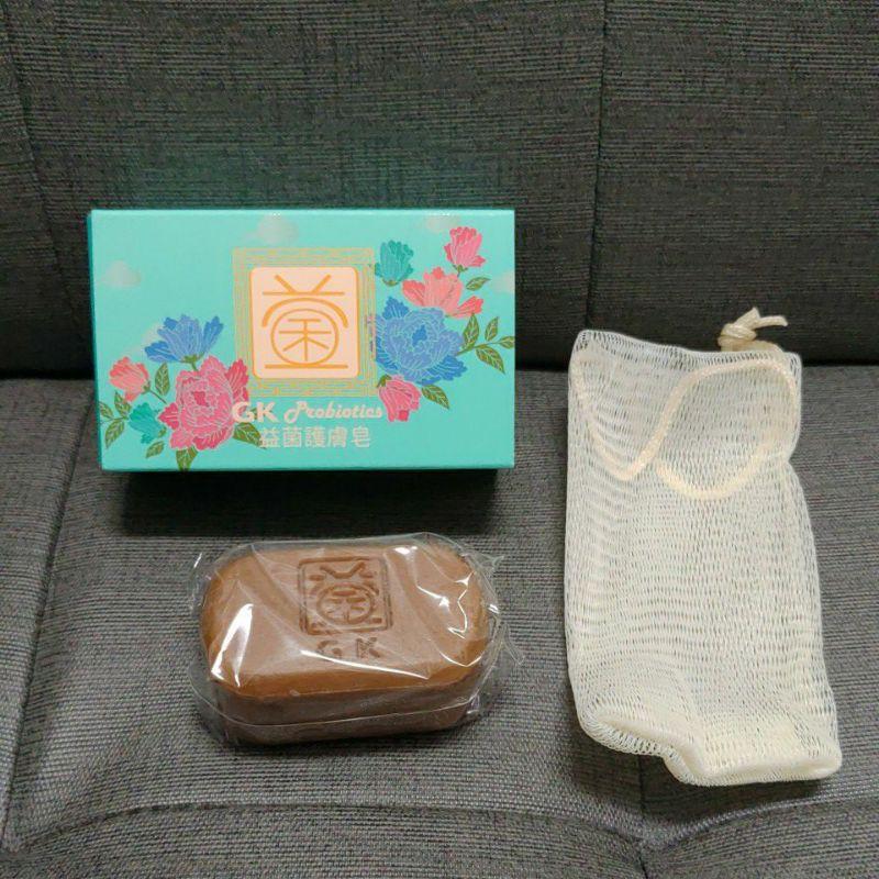葡萄王益菌護膚皂(125 g)