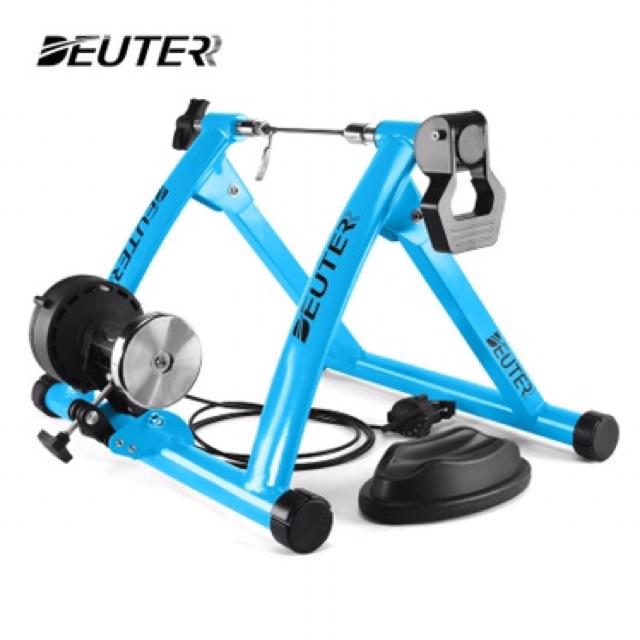 原裝 Deuter MT-04 線纜張力控制訓練器 騎行台