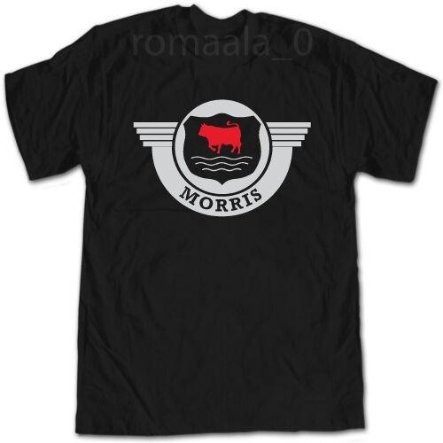 全年现货 O 领棉质 T 恤 Mini Cooper Morr