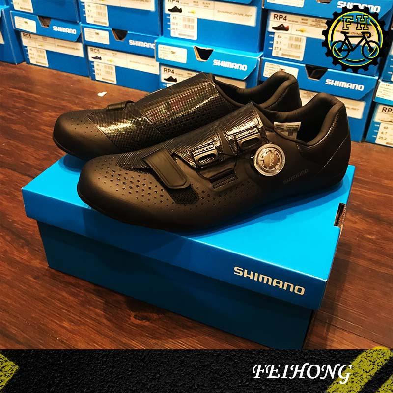 【小萬】全新 SHIMANO SH-RC500 黑色 公路車鞋 卡鞋 公司貨 RC5 BOA旋鈕 RC500