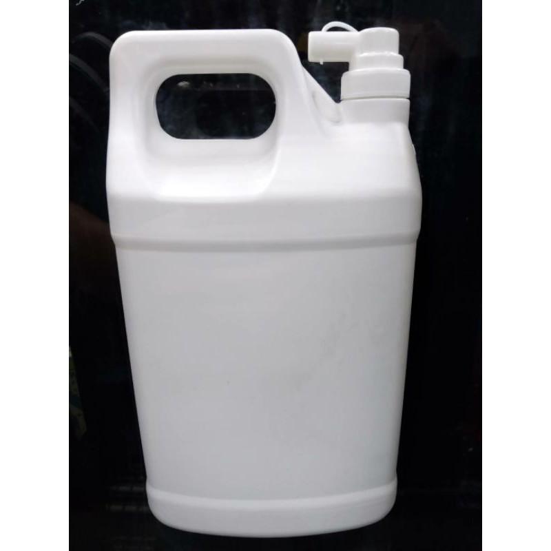 30支 4公升酒精瓶 分裝瓶HDPE 2號材質