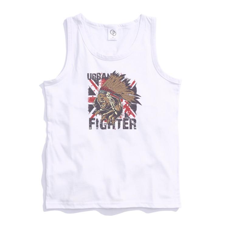 ONE DAY 台灣製 162C326 素背心 寬鬆衣服 短袖衣服 衣服 T恤 短T 素T 寬鬆短袖 背心 透氣背心