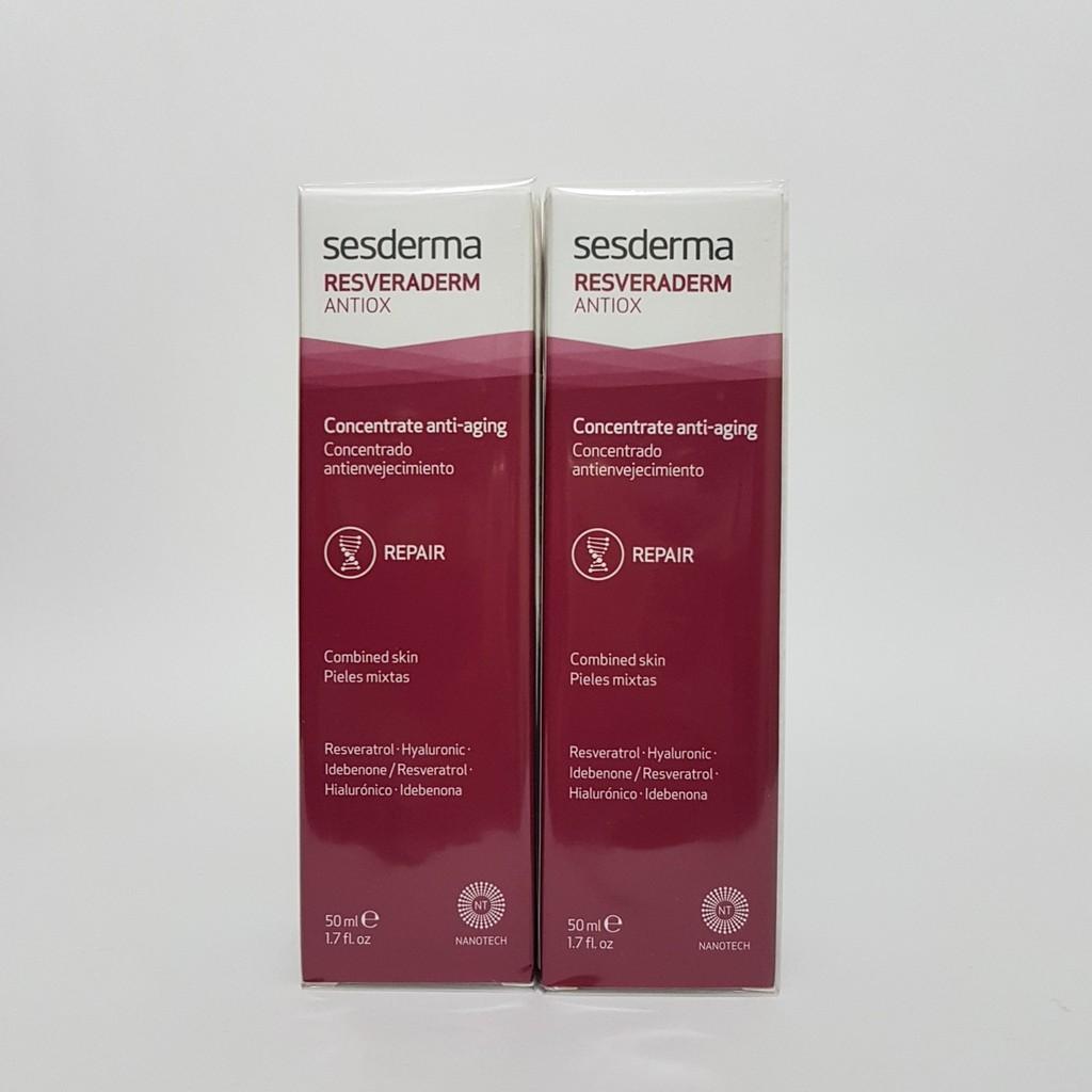 [本月促銷] 賽斯黛瑪肌因活顏凝乳50ml x2瓶 超值組合