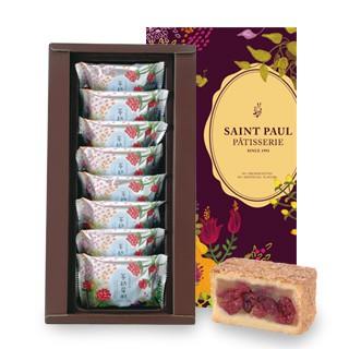 蔓越莓酥 8入 禮盒