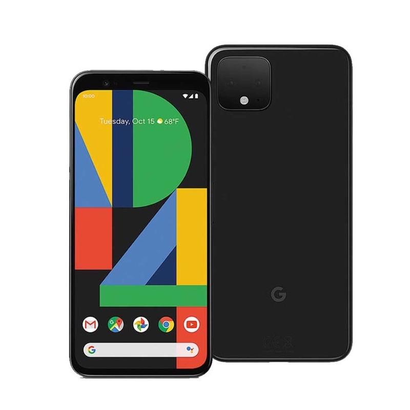 pixel 5 全新未拆 128G 黑色