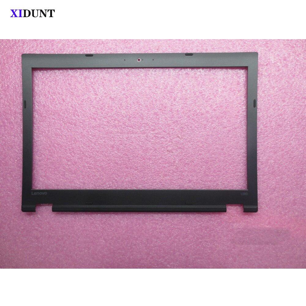 適用於 Lenovo Thinkpad L560 Lcd 前擋板蓋 00NY587 的新功能