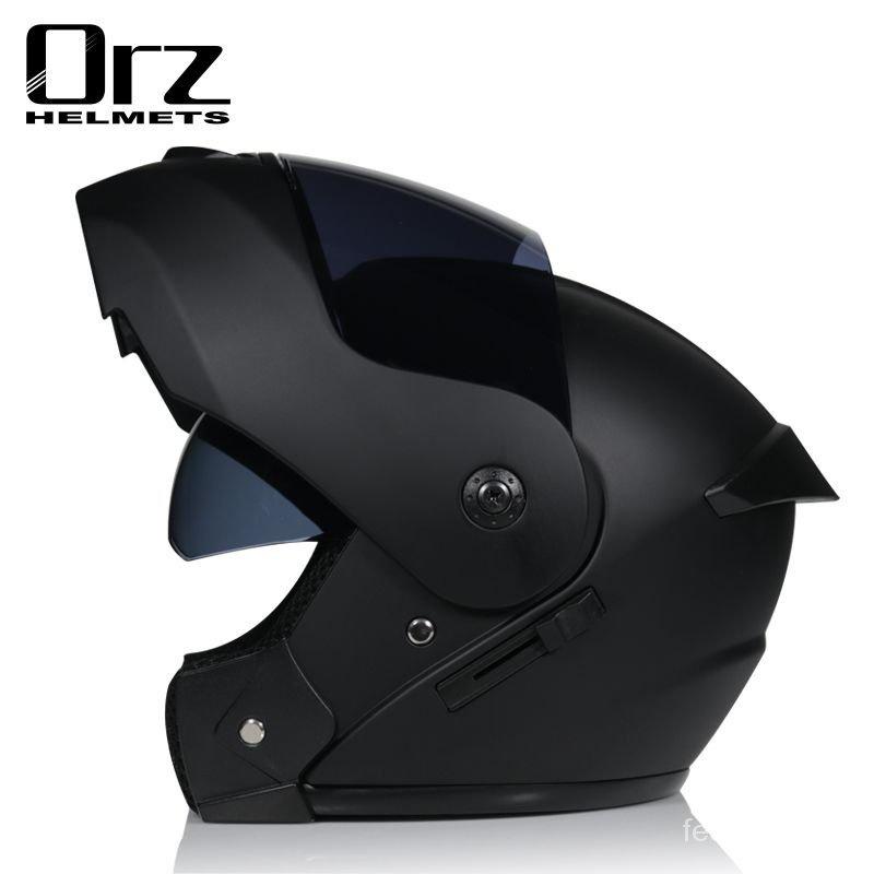 🔸✨芊芊の車舖🔸✨全罩安全帽 可樂帽 藍牙安全帽 DOT認證VIRTUE/orz安全帽 揭面頭盔 機車頭盔  半罩式 防