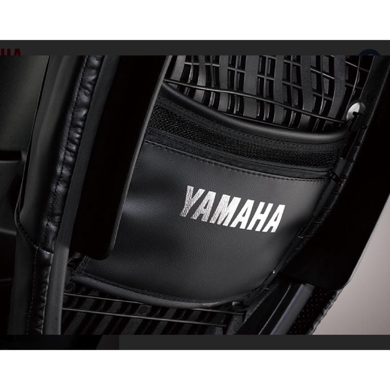 Yamaha 山葉 force 155 內置物袋 座墊袋 行李箱袋 魔多堂
