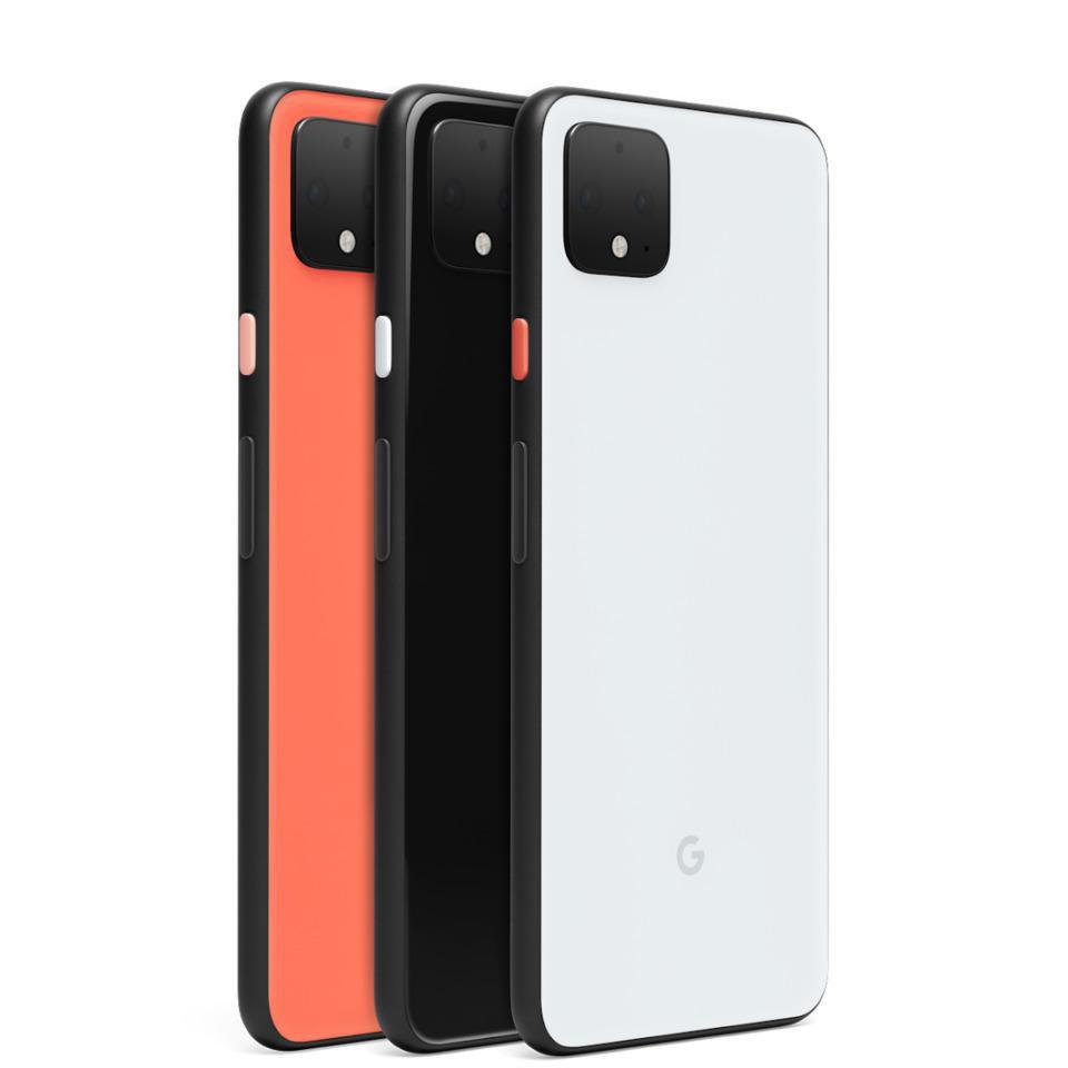 二手(中古) Google Pixel 4XL 64G&128G ( 1220萬畫素 6GB 八核 6.3吋)