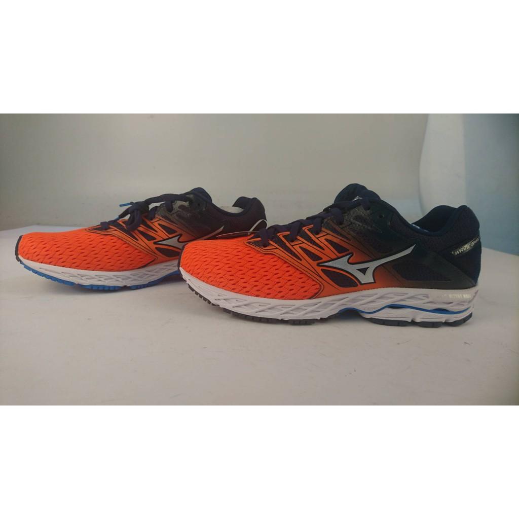 【宏明體育】MIZUNO WAVE SHADOW 2 WIDE 男慢跑鞋 J1GC182703