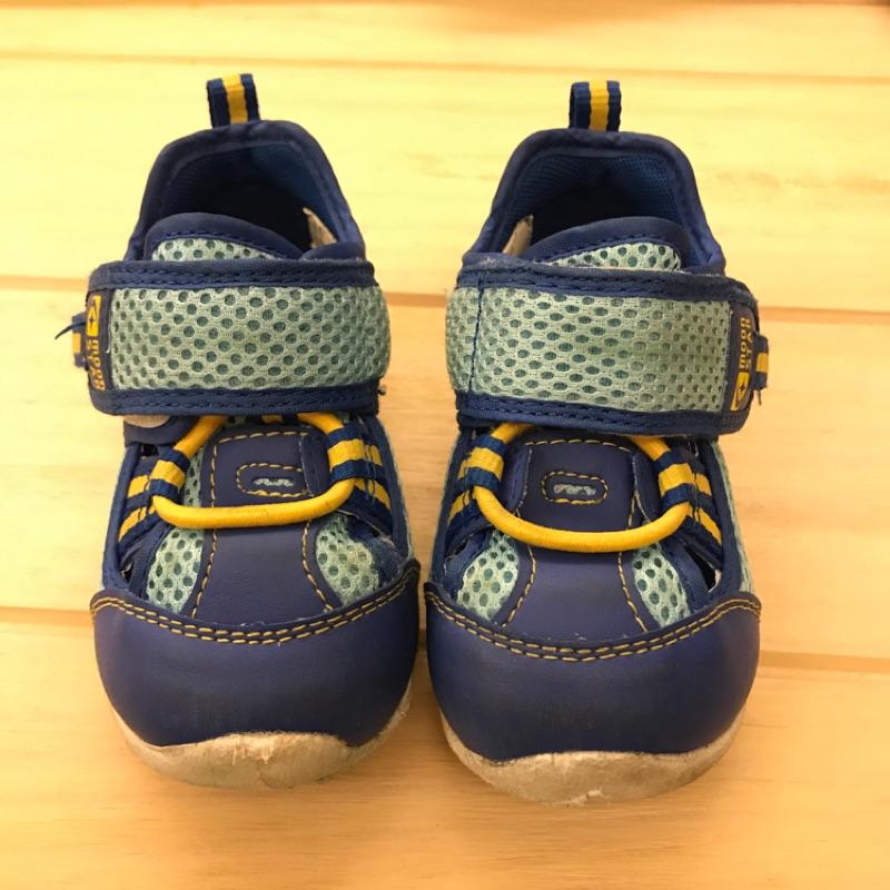 moonstar 學步鞋 13.5cm