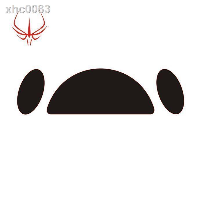 【現貨+免運】❇❄✢火線競技 羅技G304 G305 G402 G303 G302 G102 PRO 鼠標腳貼腳