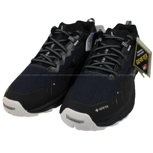 (C5) MIZUNO 美津濃 WAVE DAICHI 6 GTX 男鞋越野防水慢跑鞋 J1GJ215642 [SUN]