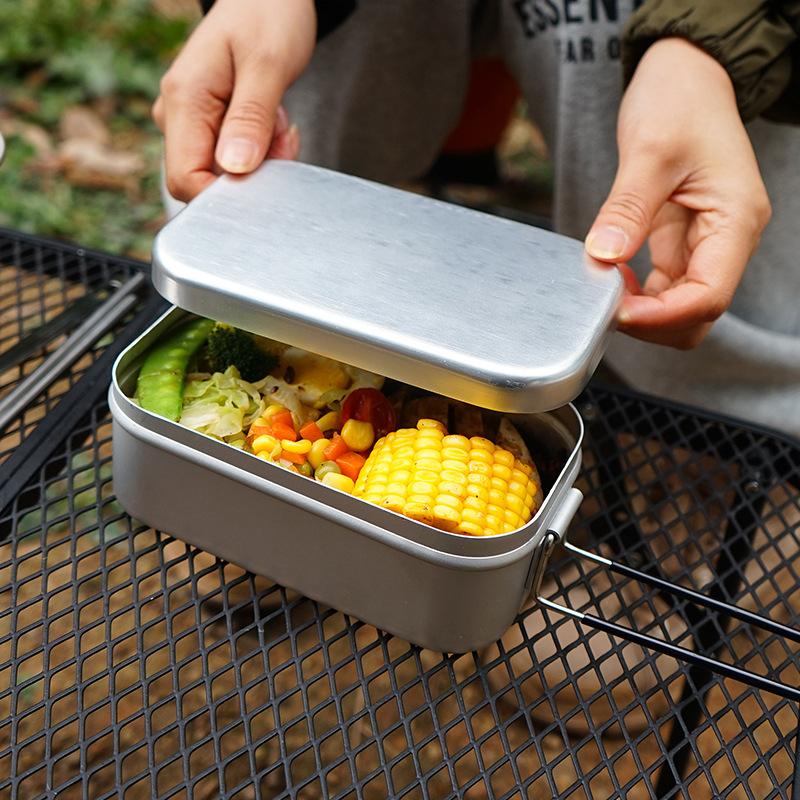 炊飯 飯盒