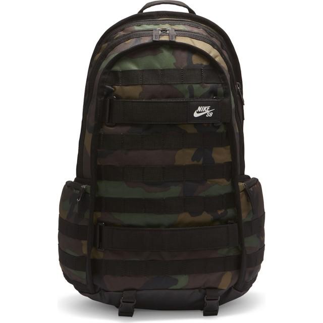 [NIKE] SE 運動休閒後背包 可裝15吋筆電 迷彩 CK5888010 <曼哈頓運動休閒館>