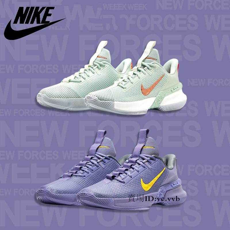 耐吉 Nike AMBASSADOR XIII 詹姆斯 使節13代 玉璽 男子 籃球鞋 緩震 實戰 運動 球鞋 跑步鞋