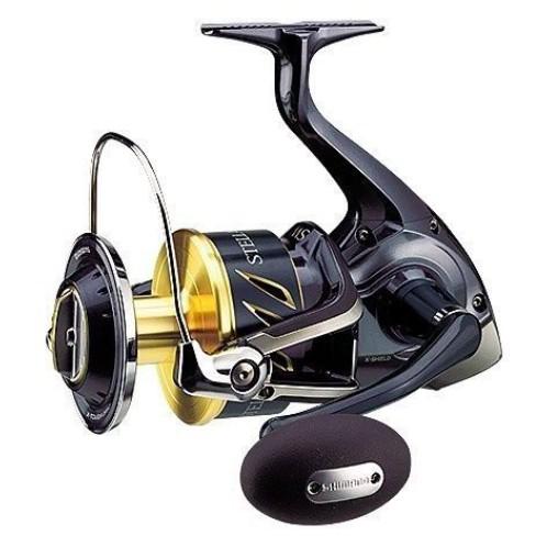 【阿嬤釣具】SHIMANO 13年 STELLA SW 8000/10000PG 日本頂級捲線器 龍膽石斑船釣鐵板路亞