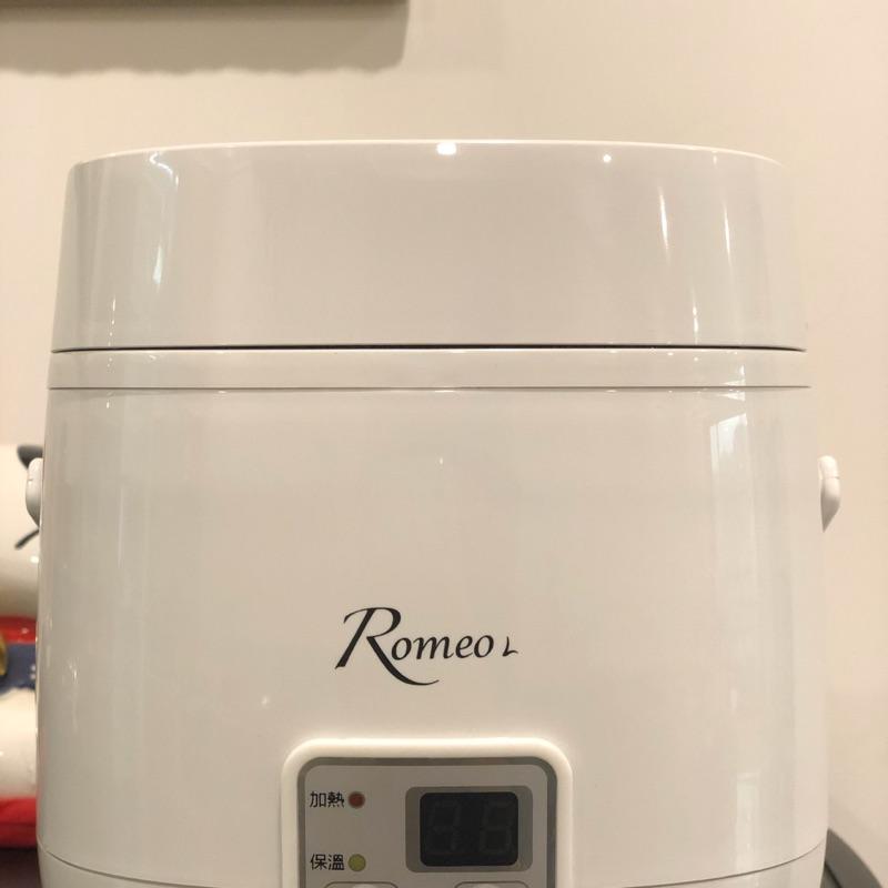 Romeo L.多功能微電腦電子鍋LR-31