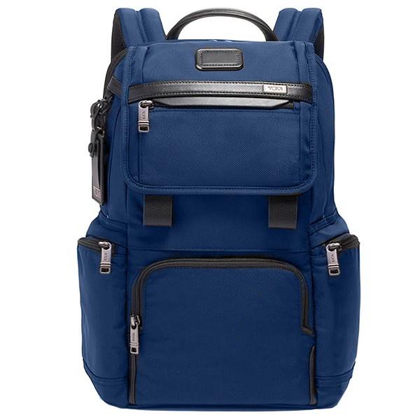 正品新款原廠 TUMI/途米 JK456 男女款 休閒商務電腦後背包  時尚雙肩背包 健身運動旅行背包 彈導尼龍配真皮