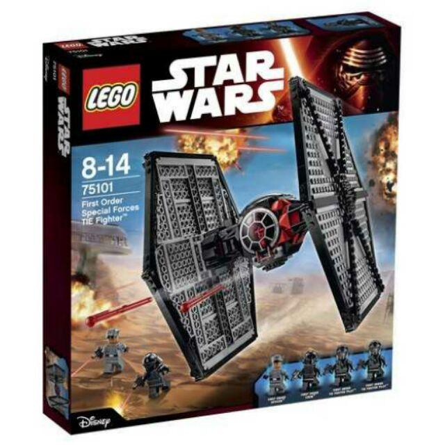 [牛爸]Lego 75101